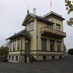Troldhaugen Edvard Grieg Museum