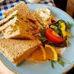 The Singing Kettle Tea Room and Eatery