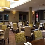 Foto de Best Western Plus Manchester Airport Wilmslow Pinewood Hotel