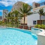 Bilde fra Hilton Garden Inn Waikiki Beach