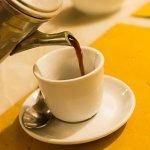 Vini e Vecchi Sapori - mocha (coffee)