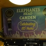 Elephants Head Camden