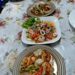 Saveena Muslim Food Foto