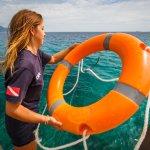 The PADI Rescue Diver Course!!!
