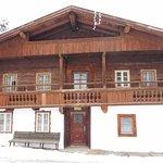 Photo de Hotel Garni Obermair
