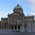Bundeshaus Foto