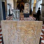 Byzantinische Abteilung