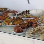 Photo of Manto Breakfast Buffet Cafe
