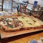 60 cm Pizza