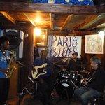 Paris Blues의 사진