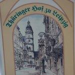 Photo of Thuringer Hof