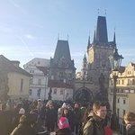 Photo de Courtyard by Marriott Prague City