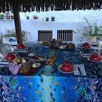 Bild från Bora Bora Fishing Paradise Lodge