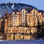 Foto de The Westin Resort & Spa, Whistler