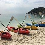 Zdjęcie Haadtien Beach Resort