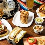 Lo mejor de lá cozinha Tex Mex
