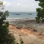 Bongoyo Island Foto