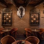 White Buffalo Bar