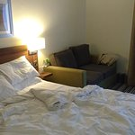 Room with Settee