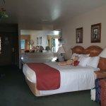 Foto de Homestead Suites