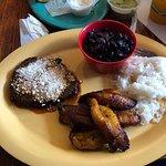 Foto de Pica Pica Arepa Kitchen