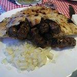 Foto van Restoran Podrum
