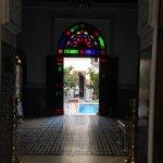 Riad El Yacout Foto