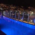 The Vine Hotel Foto