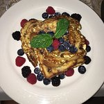 Room Service - French Toast