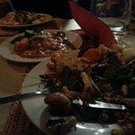 صورة فوتوغرافية لـ Hitchcock's Vegetarian Restaurant
