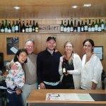 Martinborough Wine Tours Foto