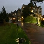 Foto de The Great Western at Bovey Castle