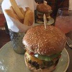Gourmet Burger Kitchen (Stoke-on-Trent)