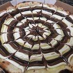 chocolate misto