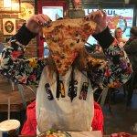 Fotografia de Pinky G's Pizzeria