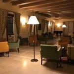 Foto de Il Picciolo Etna Golf Resort & Spa