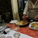 Bild från Restaurante Convento das Vinhas