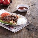 Türk mutfağının klasik lezzetleri 30 yılı aşkın tecrübesi ile usta ellerden soframızda...