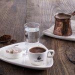 Kafe Safahat zengin menüsü ile konuklarını ağırlıyor.