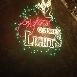 Enchanted Garden of Lights, Rock City