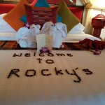 Photo de Rocky's Boutique Resort