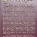 Photo de Batoche National Historic Site