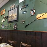 Foto de Woodsby's Countryside Cafe