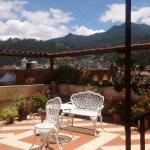 Billede af Hotel Los Olivos