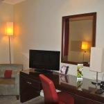 Foto de Holiday Inn Sofia