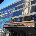 The Sheraton Hotel