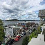 Foto de Sea View Hotel