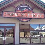 Spice Hut, Canmore