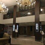 Photo of Hotel Lev Ljubljana