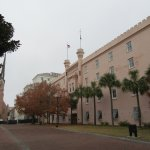 Photo de Embassy Suites by Hilton Charleston - Historic Charleston